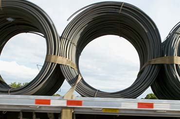 Explore of our extensive wire rod offer