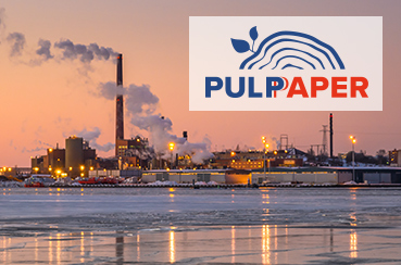 Visit Anordica at PulPaper 2018 to see our offer to the Pulp & Paper segment!